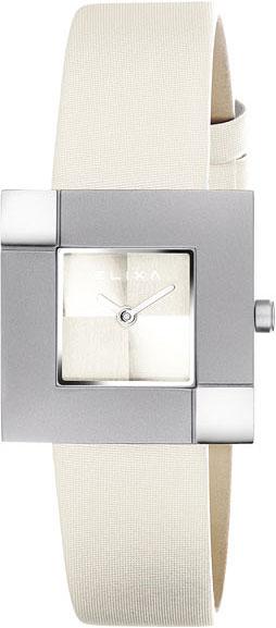 лучшая цена Женские часы Elixa E068-L222