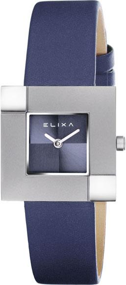 лучшая цена Женские часы Elixa E068-L225