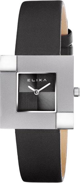 лучшая цена Женские часы Elixa E068-L228