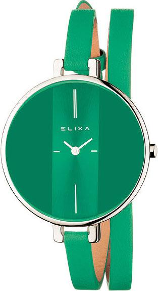 Женские часы Elixa E069-L237 elixa e076 l275