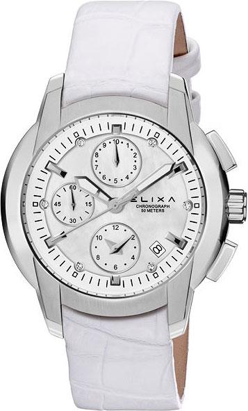Женские часы Elixa E075-L272 elixa e053 l313