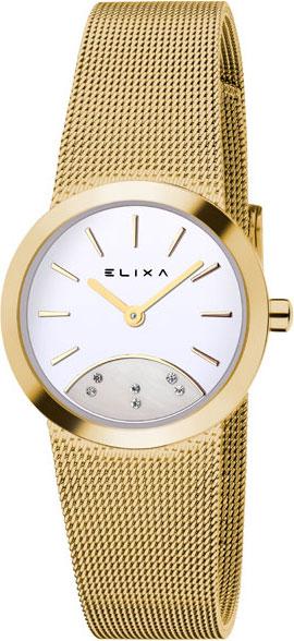 Женские часы Elixa E076-L279 elixa e053 l313