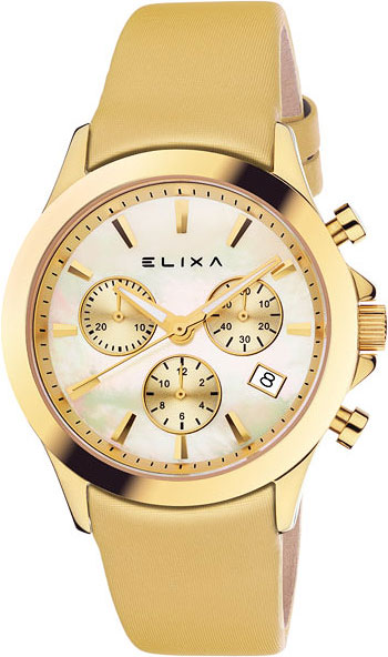 Женские часы Elixa E079-L289