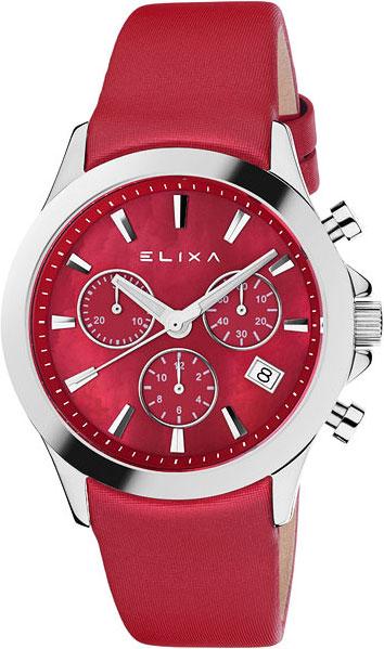лучшая цена Женские часы Elixa E079-L305