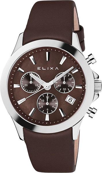 Женские часы Elixa E079-L314 цена и фото