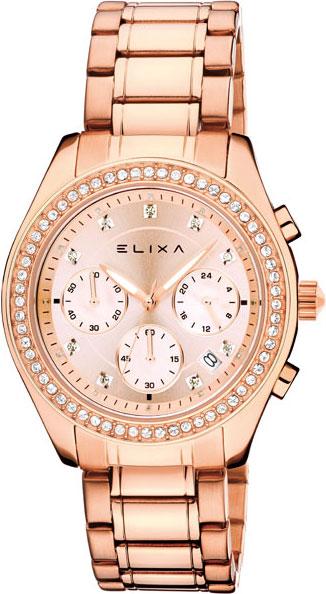 Женские часы Elixa E084-L318 женские часы elixa e084 l319