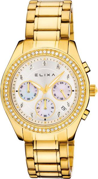 Женские часы Elixa E084-L319 женские часы elixa e084 l319