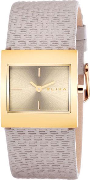лучшая цена Женские часы Elixa E087-L331