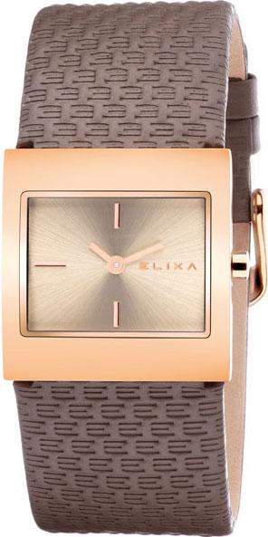 лучшая цена Женские часы Elixa E087-L332