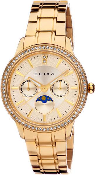 все цены на Женские часы Elixa E088-L337 онлайн