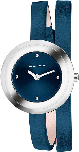 лучшая цена Женские часы Elixa E092-L350