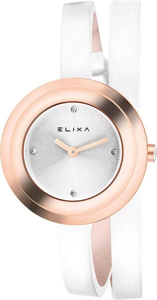 лучшая цена Женские часы Elixa E092-L351