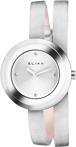 лучшая цена Женские часы Elixa E092-L352