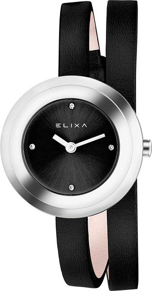 лучшая цена Женские часы Elixa E092-L353