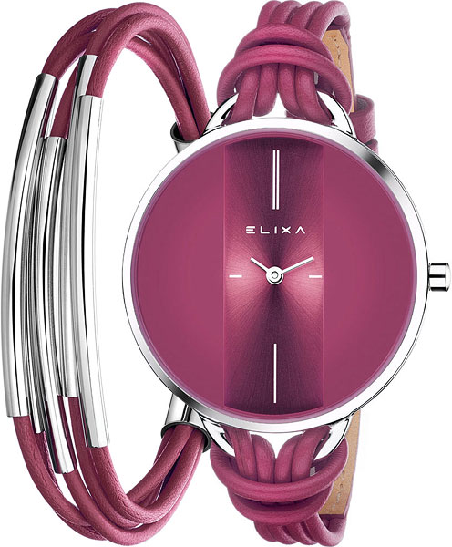 Женские часы Elixa E096-L367-K1 томсон д прогулки по барселоне