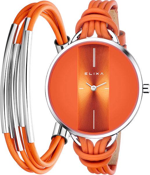 все цены на Женские часы Elixa E096-L370-K1 онлайн