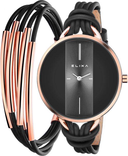 Женские часы Elixa E096-L371-K1 томсон д прогулки по барселоне