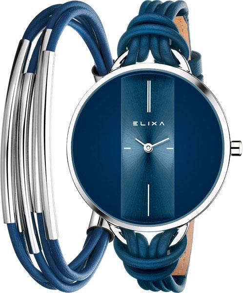 все цены на Женские часы Elixa E096-L374-K1 онлайн