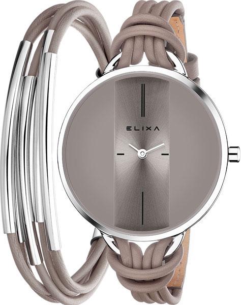 Женские часы Elixa E096-L375-K1 томсон д прогулки по барселоне