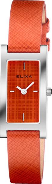 лучшая цена Женские часы Elixa E105-L419