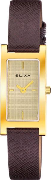 лучшая цена Женские часы Elixa E105-L422
