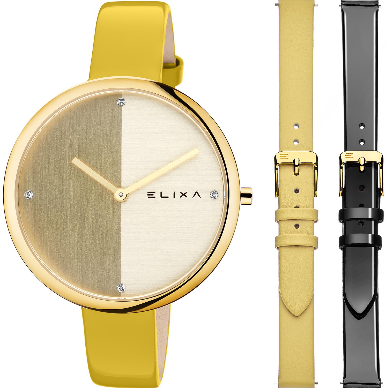 лучшая цена Женские часы Elixa E106-L617-K1