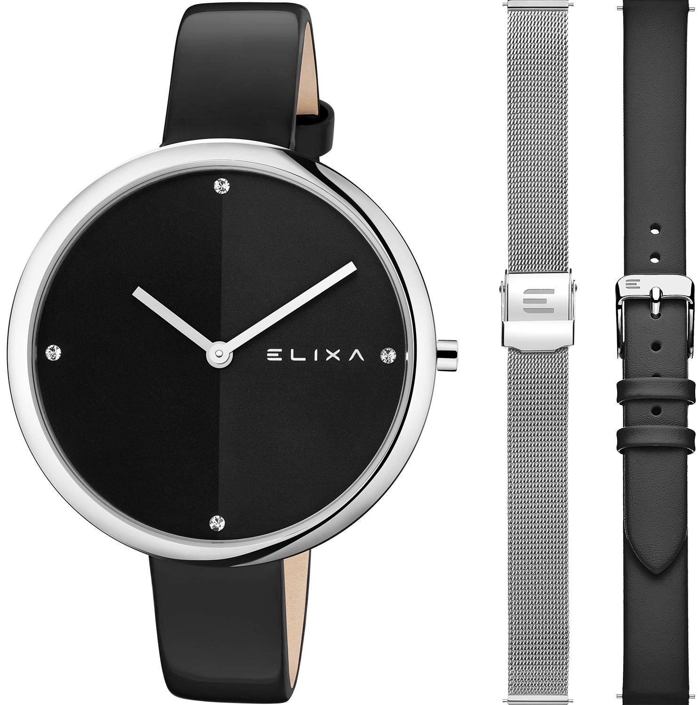 лучшая цена Женские часы Elixa E106-L618-K1