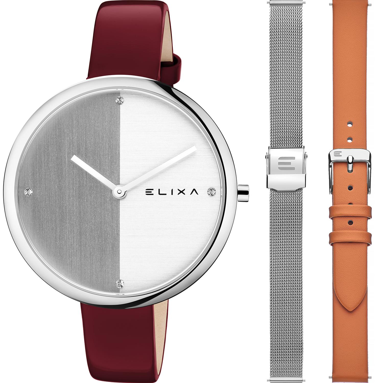 лучшая цена Женские часы Elixa E106-L619-K1