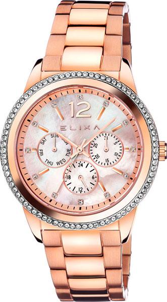 Женские часы Elixa E107-L432 цена