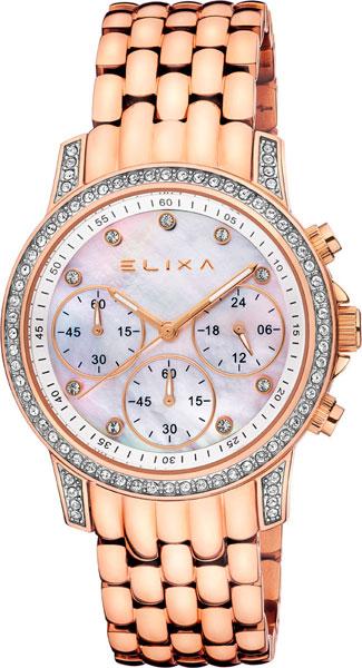 Женские часы Elixa E109-L440 цена и фото