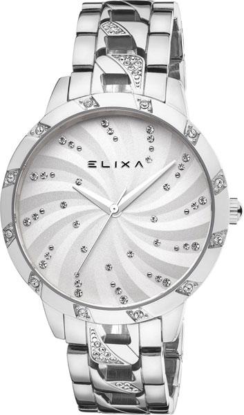 цена Женские часы Elixa E115-L465 онлайн в 2017 году