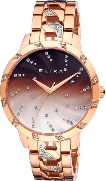 цена Женские часы Elixa E115-L469 онлайн в 2017 году