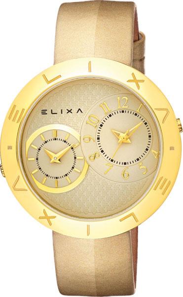 Женские часы Elixa E123-L505 elixa e076 l275