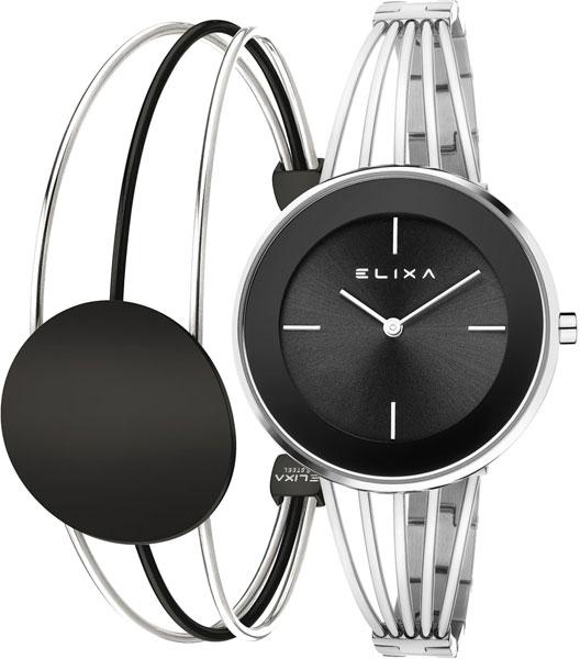 лучшая цена Женские часы Elixa E126-L518-K1