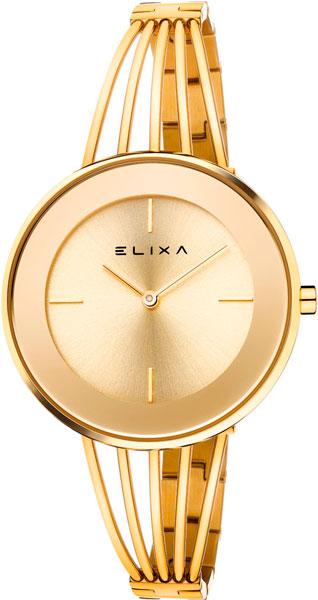 лучшая цена Женские часы Elixa E126-L520