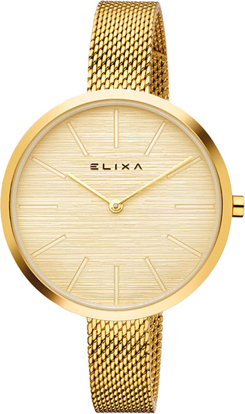 лучшая цена Женские часы Elixa E127-L526