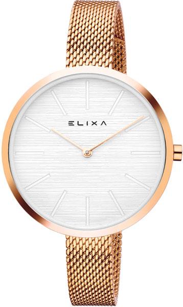 лучшая цена Женские часы Elixa E127-L527