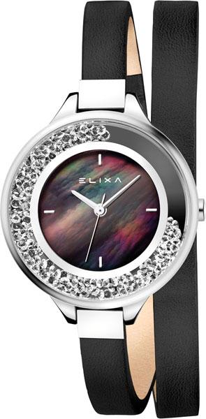 Женские часы Elixa E128-L532 цена 2017