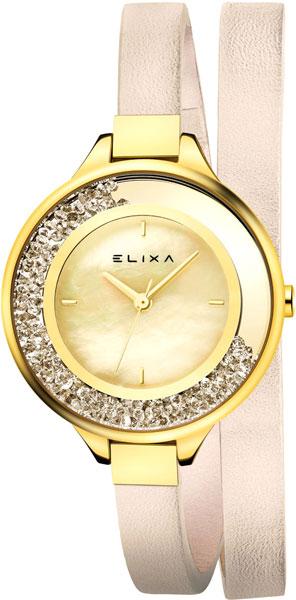 Женские часы Elixa E128-L534 цена 2017