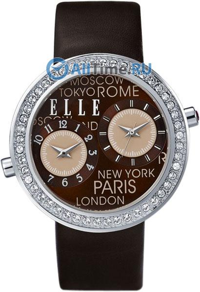 Женские часы Elle Time 20038S05N