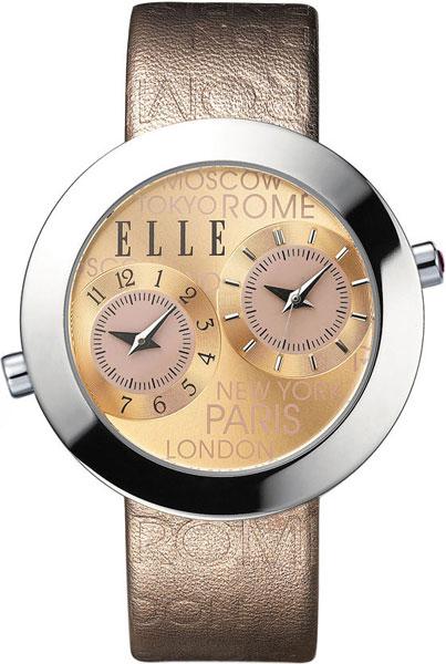 Женские часы Elle Time 20038S19N