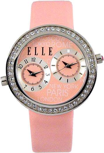 Женские часы Elle Time 20038S22N