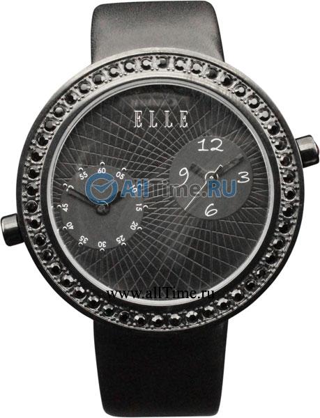 Женские часы Elle Time 20038S39N