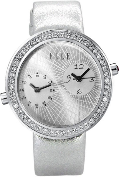 Женские часы Elle Time 20038S40N elle часы elle 20033s02ng коллекция leather