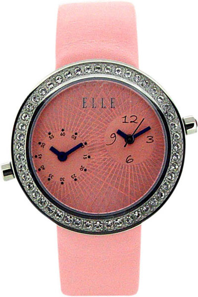 Женские часы Elle Time 20038S48N