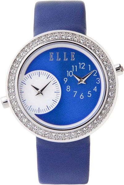 Женские часы Elle Time 20038S57N