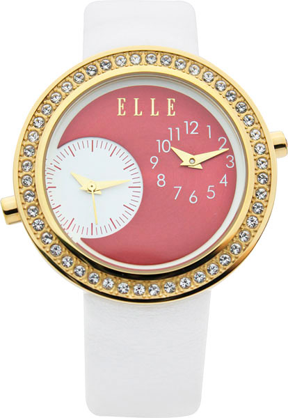 Женские часы Elle Time 20038S59N женские часы elle time 20245s10x ucenka