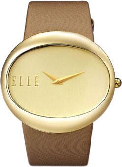 Купить Наручные часы 20112S11C  Женские наручные fashion часы в коллекции Leather Elle Time