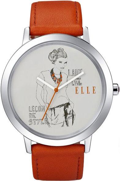Женские часы Elle Time 20154S04N