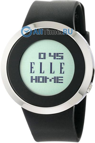 Купить Наручные часы 20178P02  Женские наручные fashion часы в коллекции Sport Steel Elle Time